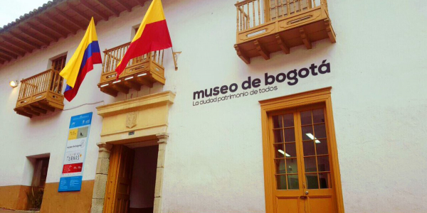 Museo de Bogotá - Foto: Museo de Bogotá