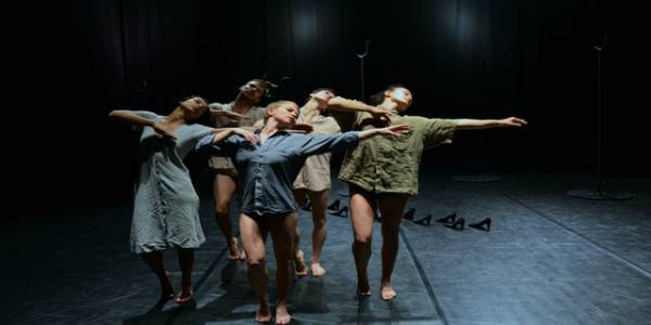 L'Expose Danza - Foto: Teatro Mayor Julio Mario Santo Domingo