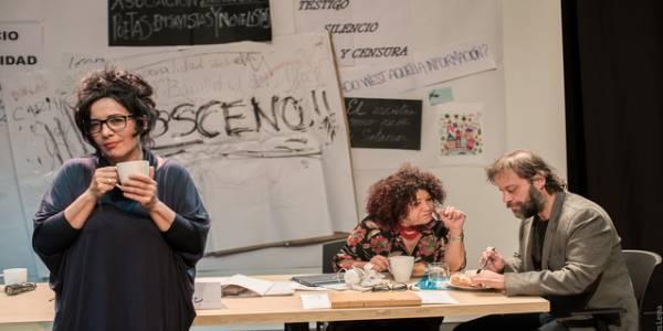 El Problema del Mal - Foto: Teatro Mayor Julio Mario Santo Domingo