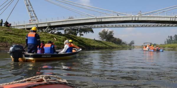 Río Bogotá - Foto: Pacifista