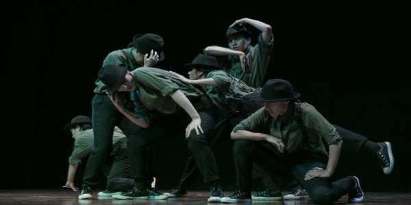 Residentes en Escena: tres obras para disfrutar de la danza - Foto: Instituto Distrital de las Artes (IDARTES)