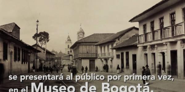 Esta exposición es un atlas visual de la historia de Colombia