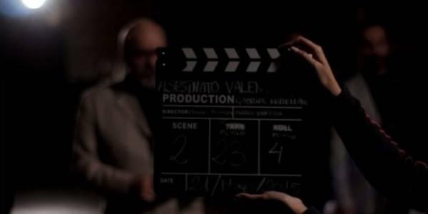 Serie web - Foto: Central de Cine