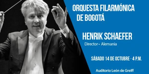 Festival Ópera al Parque: Del 12 al 25 de octubre 2017