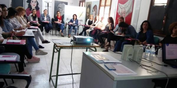 Talleres de emprendimiento - Foto: Andalucía Información