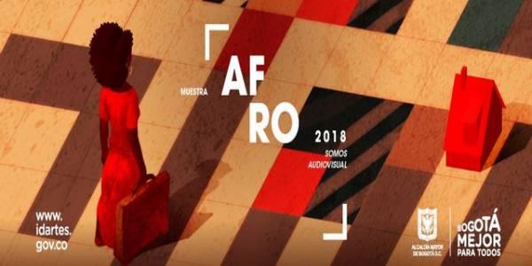 Muestra cine afro en la Cinemateca - Foto: Instituto Distrital de las Artes (IDARTES)