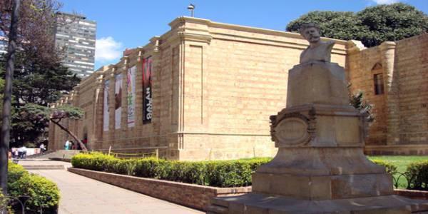 Museo Nacional - Foto: Portal Bogotá