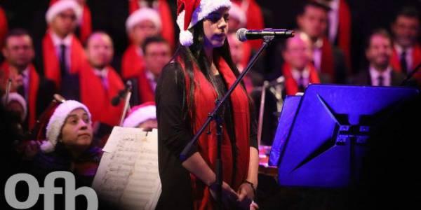 Conozaca los conciertos gratis que ofrecerá la OFB en esta Navidad-Foto: OFB Kike Barona