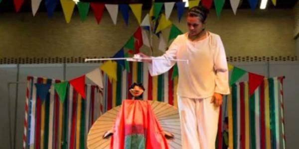 El circo de la ilusión - Foto: IDARTES