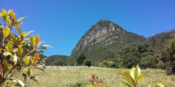 Peña de Juaica - Foto: USA Cundinamarca