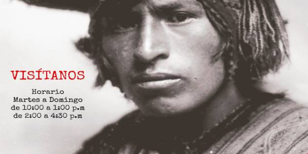 Memoria del Perú 1890 - 1950 - Foto: Secretaría de Cultura, Recreación y Deporte
