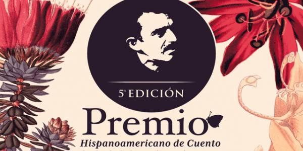 Premio Hispanoamericano de Cuento Gabriel García Márquez - Foto: Biblioteca Nacional de Colombia