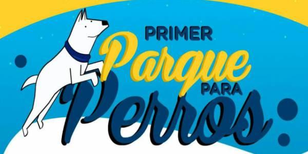 Primer parque para perros - Foto: Alcaldía Local de Tunjuelito