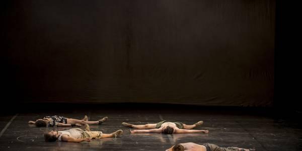 Raices Flojas - Foto: Instituto Distrital de las Artes (Idartes)