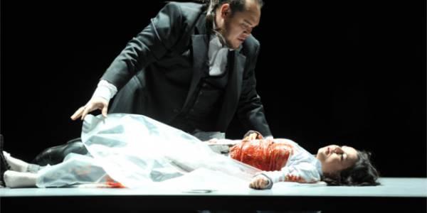 La Filarmónica de Bogotá tocará en Rigoletto