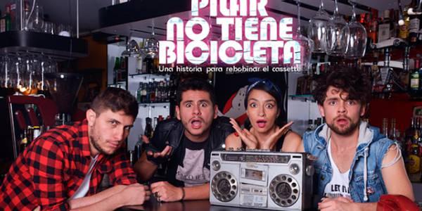 Rock and roll en la FUGA - Foto: Secretaría de Cultura, Recreación y Deporte