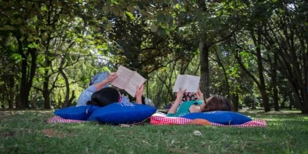 Septiembre literario - Foto: Instituto Distrital de las Artes (Idartes)
