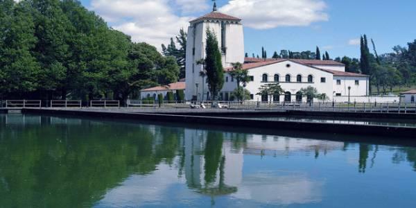 Planta Museo Parque - Foto: Instituto Distrital de las Artes (Idartes)
