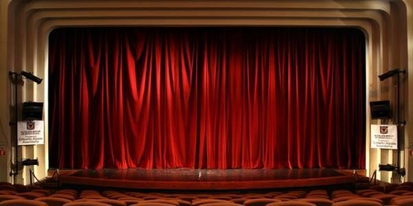 Auditorio de la FUGA - Foto: Fundación Gilberto Alzate Avendaño (FUGA)