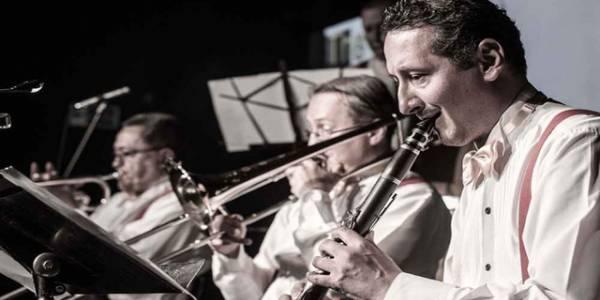 The Capital Dixieland Band - Foto: Instituto Distrital de las Artes (Idartes)