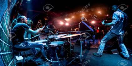 Bandas musicales - Foto: 123RF