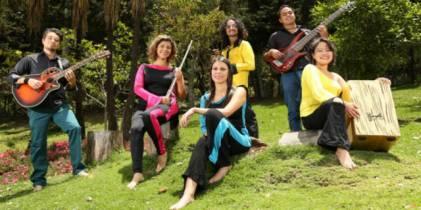 En la Media Torta primer Chiquitortazo este 25 de noviembre - Foto: Idartes