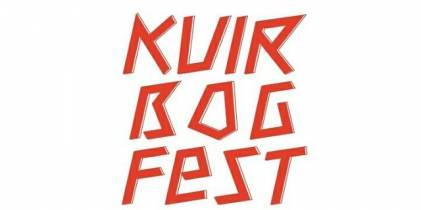 Disfrute del Festival Kuir Bog Fest