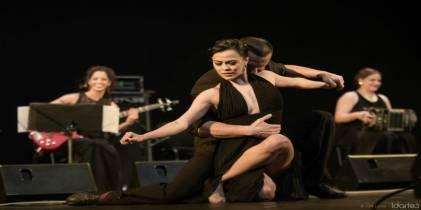 Participe en la realización de 7 milongas en el Teatro Jorge Eliécer Gaitán - Foto: Idartas. Carlos Lema