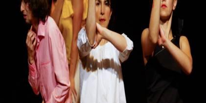 Hablemos sobre danza, participe en el conversatorio PRA - Foto: IDARTES