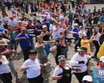 Profesores de actividad física - Foto: Instituto Distrital de Recreación y Deporte (IDRD)