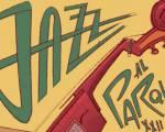 Jazz al Parque en el Parque El Country