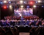 Orquestan Filarmónica de Bogotá