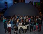 Planetario Nocturno - Foto: Idartes