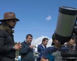 Planetario de Bogotá - Foto: Mara 2017 Planetario de Bogotá
