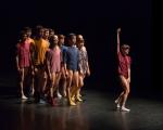 Alma en Movimiento - Foto: Teatro Mayor Julio Mario Santo Domingo