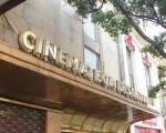 Cinemateca Distrital - Foto: Centro Comercial Andino