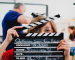 Creación del cine - Foto: Fuente Agria