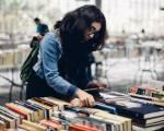 Feria de Libros Callejera - Foto: Radiónica