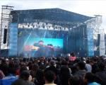 Festival de Verano - Foto: Instituto Distrital de Recreación y Deporte (IDRD)