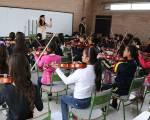 Cursos musicales y corales - Foto: Orquesta Filarmónica de Bogotá