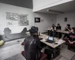 Galería Santa Fe - Foto: Idartes