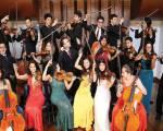 Orquesta juvenil de Cámara - Foto: Orquesta Filarmónica de Bogotá (OFB)