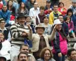 Presentaciones musicales de Shaira, el Mariachi Contemporáneo y Yolanda Rayo, como invitada especial.