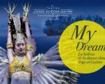 My Dream: música, danza y cuerpo desde China en el Jorge Eliécer Gaitán