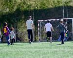 Deporte infantil - Foto: Familias Activas