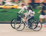 Del 24 de septiembre al 01 de octubre disfrute de la Semana de la bici - Foto:Pixabay