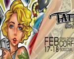 Tattoo Music Fest - Diseño: JPG Gestión Cultural