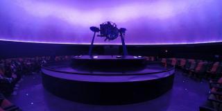 4350aca0c287 Nueva temporada de  Astro-bebés  en el Planetario de Bogotá