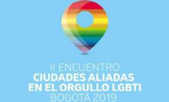 Encuentro de la Unión de Ciudades Capitales Iberoamericanas (UCCI) aliadas en el Orgullo LGBTI