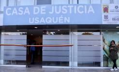 Casa de Justicia - FOTO: Consejería con Comunicaciones